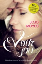 Boek cover Voor jou van Jojo Moyes (Paperback)