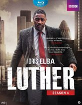Luther - Seizoen 4 (Blu-ray)