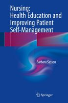 Nursing: Health Education and Improving Patient Self-Management