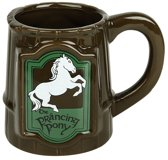 Lord of the Rings - The Prancing Pony 3D Mug