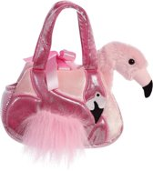 Aurora Fancy Pal Ava Flamingo 21 Cm