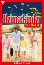 Heimatkinder Staffel 4 – Heimatroman