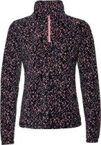 FUZZY Dames Fleece - Think Pink - Maat XL/42