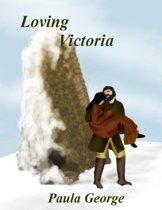 Loving Victoria