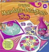 Ravensburger Mandala Designer® Trolls 2 in 1