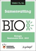 ExamenOverzicht - Samenvatting Biologie VMBO TL/GL