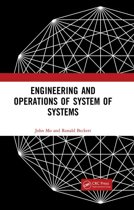 Engineering and Operations of System of Systems