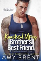 Knocked Up By My Brother's Best Friend