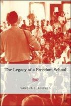 The Legacy of a Freedom School