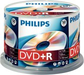 Philips DVD+R