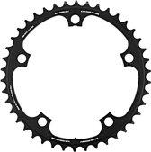 Tandwiel sram 42t steek 130 zwart - ZWART