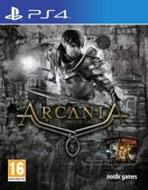 Arcania, The Complete Tale (PS4)