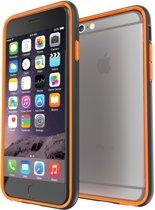 GEAR4 Black The Band - Apple iPhone 6 Plus/6s Plus Hoesje - Zwart