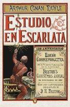 Estudio en escarlata (edicion conmemorativa)