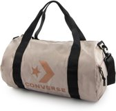 1a5f295ab5d Converse Sport Duffel Reistas - Small - Defused Taupe / Blush Gold