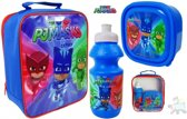 PJ MASKS Lunch Set Broodtrommel Drinkbeker Lunchtas
