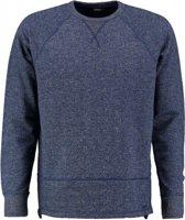 Diesel blauwe sweater - Maat S