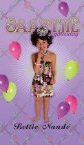 Saartjie se verjaardag (#19)