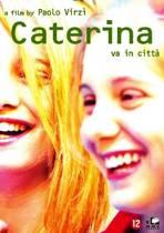Caterina Va In CittÁ (dvd)