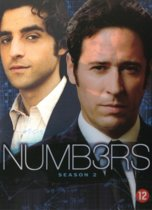 NUMBERS S2 (D/F)