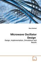 Microwave Oscillator Design