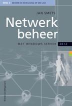 Netwerkbeheer met Windows server 2012 deel 2