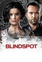 Blindspot - Seizoen 2