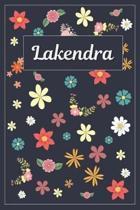 Lakendra