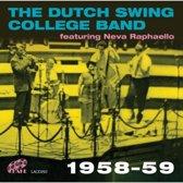 Dutch Swing College Band 1958-59