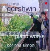 Piano Works: Rhapsody In Blue