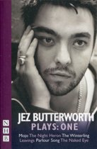 Jez Butterworth Plays