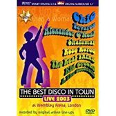 Best Disco In Town 2003..