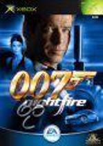 James Bond - 007 - Nightfire