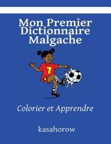 Mon Premier Dictionnaire Malgache