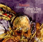 Father's Day B'hash