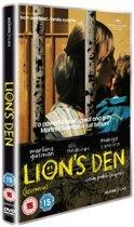 Lion'S Den (dvd)