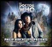 Philip Hinchcliffe Presents