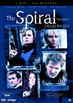 The Spiral (Engrenages) - Serie 5