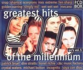 Greatest Hits Of the millennium ..90's -1