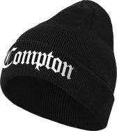 Compton Beanie - Black