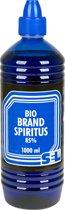 Brandspiritus Fles - 1 Liter