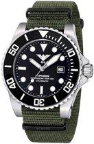 KHS Mod. KHS.TYS.NO - Horloge