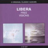 Libera - Classic Albums - Free / Vision