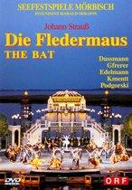 Strauss J.: Die Fledermaus - Morbis