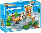 Playmobil Ijssalon Superset - 4134