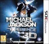 Michael Jackson: The Experience - 2DS + 3DS