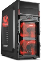 Beast Arachne - Budget Gaming Series- game pc's