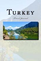 Turkey Travel Journal