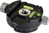 360 Graden Quick Release Panoramakop - Type PAN-0