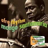 Mongo Santamaria - Afro Rhythm